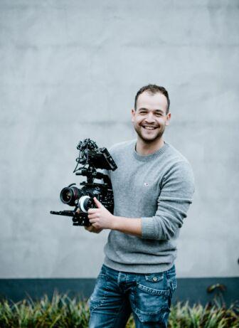 Filmmaker - Fervent Digital
