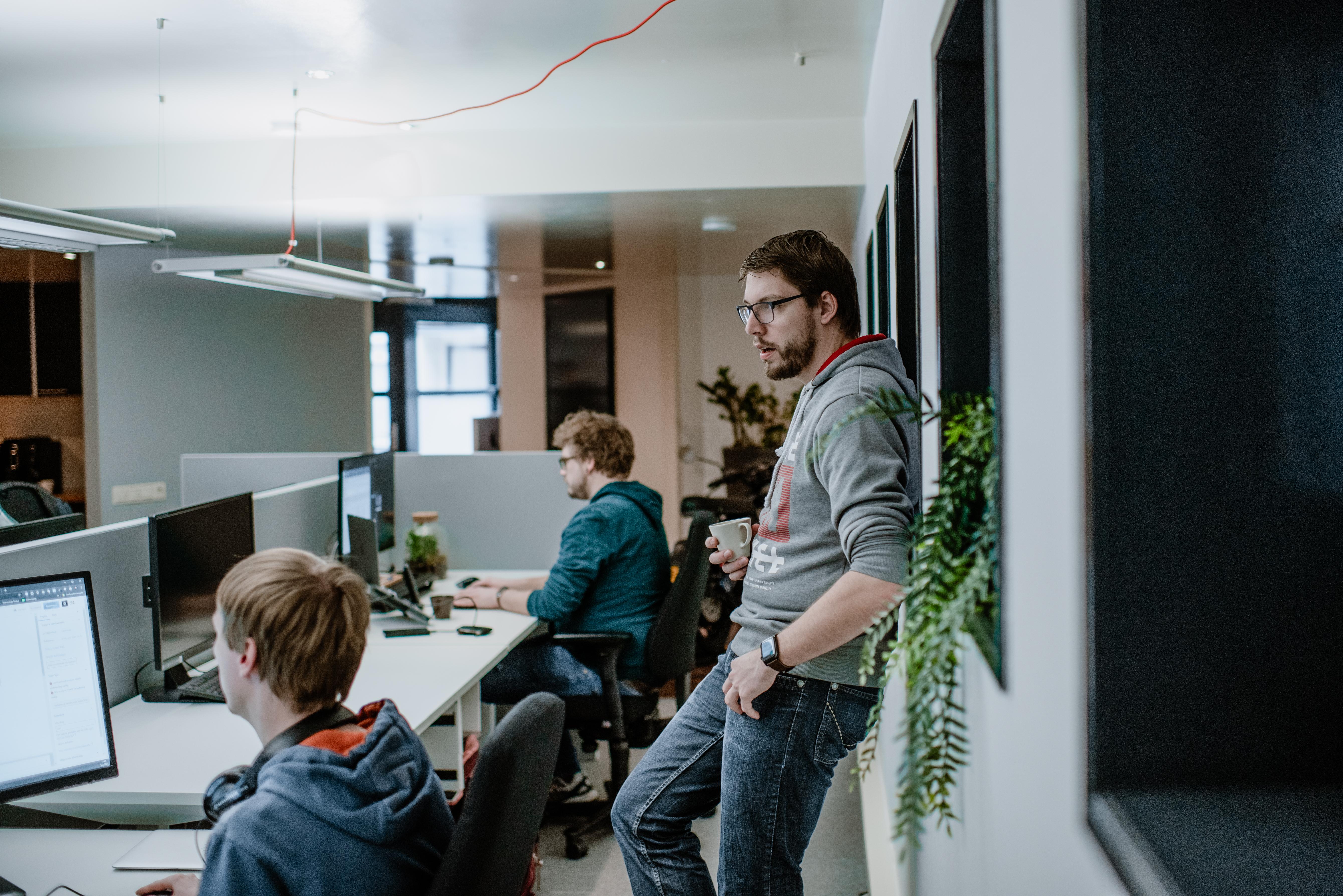 Developers Fervent