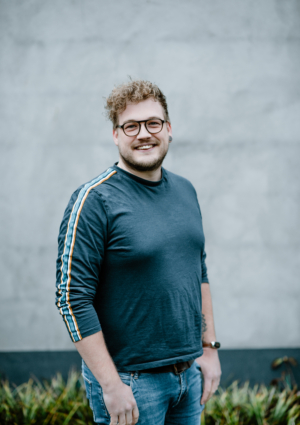 Wiljon - Back-end programmeur - Fervent Digital