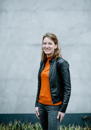 Annemiek - Office Manager - Fervent Digital