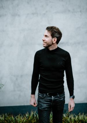 Jesse - UX designer - strateeg - Fervent Digital