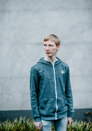 Patrick - Back-end programmeur - Fervent Digital
