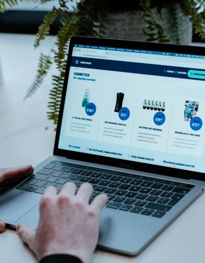 Shop van Rob - Producten webshop