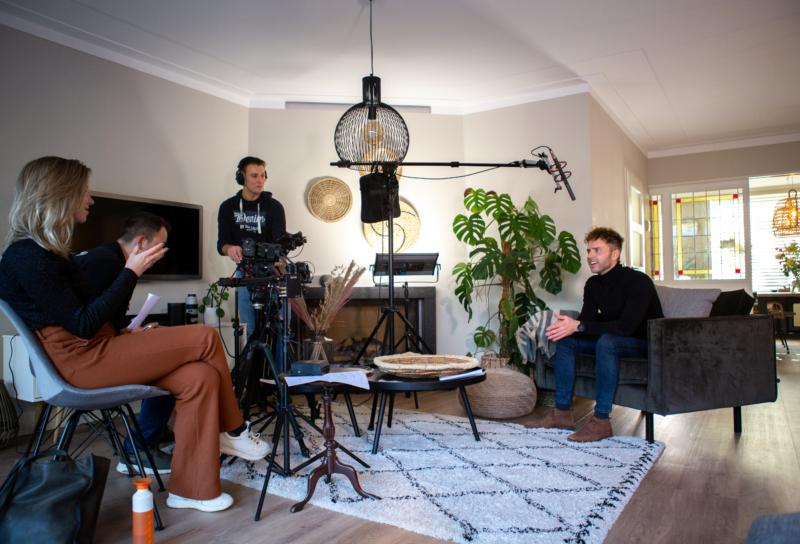 Nick interview