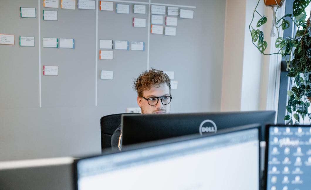 Contact opnemen met digitale marketing bureau