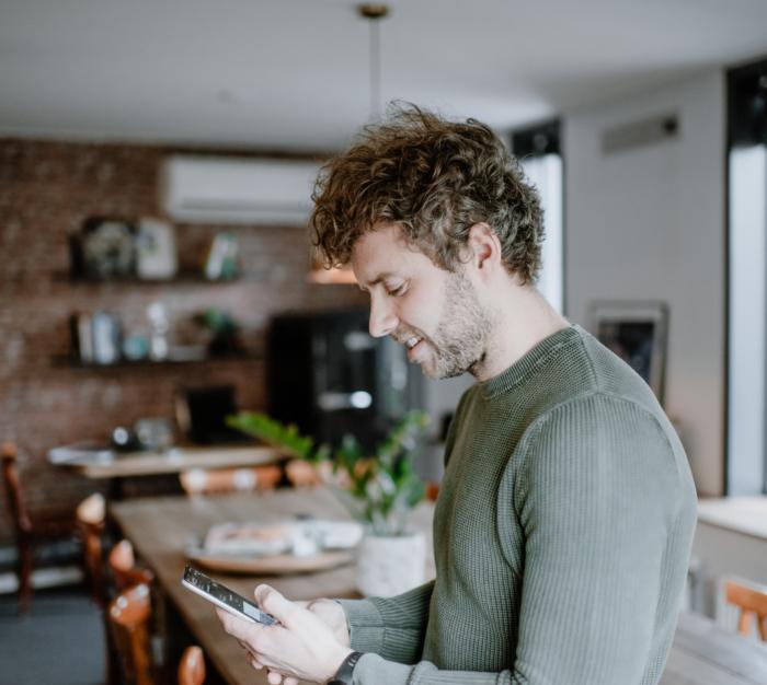 Nick - Digitale marketing strategie